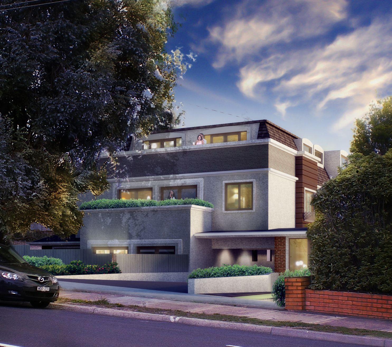 Balwyn 216 Belmore Rd