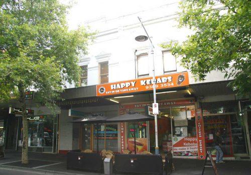 121 Nicholson Street, Footscray