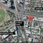 St Kilda 11-17 Wellington Street