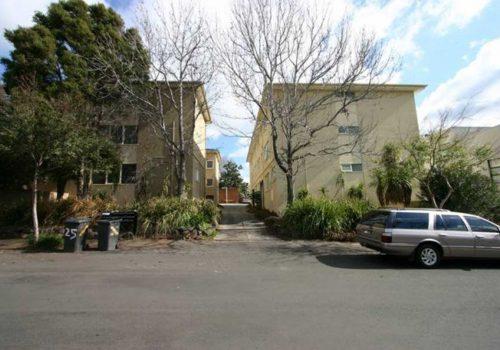 25-27 Clara Street, South Yarra