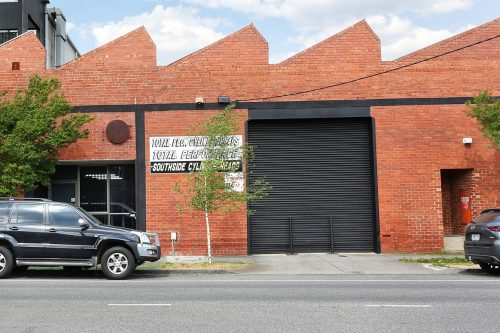 175a Stephen Street, Yarraville